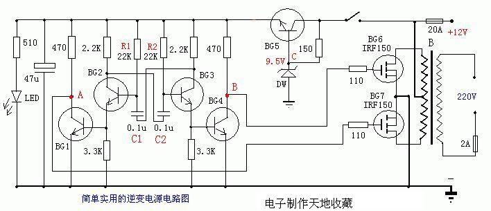 变压器铁芯的选择:业余制作对变压器铁心要求并不严格。不过硅钢片最好选用薄而 质地脆的,或者采用铁氧体磁心。漆包线用高强度的,绕线需用绕线机紧密平绕。 安插硅钢片时要严格平整。初级绕组两端电压与铁心截面积和工作频率等参数的 关系可以用公式表示如下:V=4.4410-8SKFBN 式中 S --- 铁心截面积(平方厘米); K --- 硅钢片间隙系数(0.
