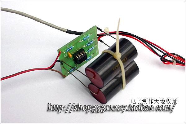最易diy的超仿ra-1耳机放大器制作