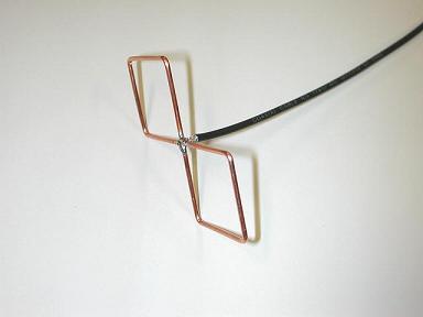 自制路由器增益天線_自制大功率路由器天線_自制路由器天線