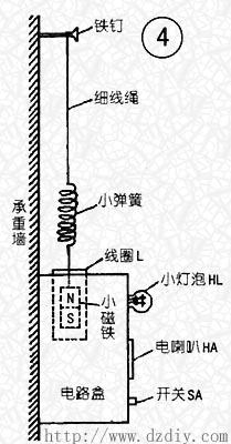 m5x6maxcd接线图