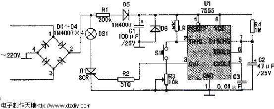 电路 电路图 电子 原理图 553_220