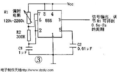 用移位寄存器做步进电机驱动电路