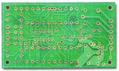 液位控制器的电路比较简单